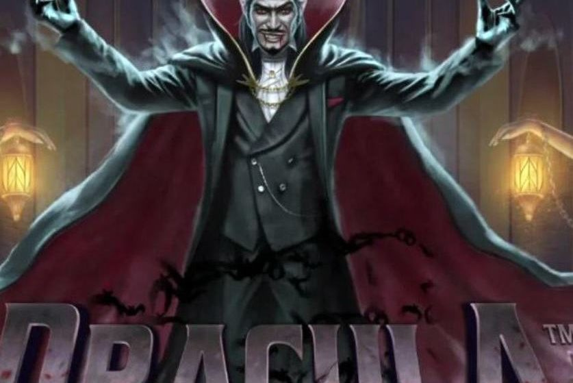 StakelogicはDraculaのスロット体験を提供しようとしています。