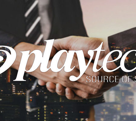Playtech online casino deal with Holland Casino